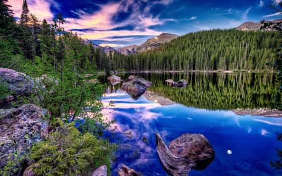 пейзажи -, природа, весна, красивые, весенние, cvety, клипарт, беспланно, eggs, easter, писанки,