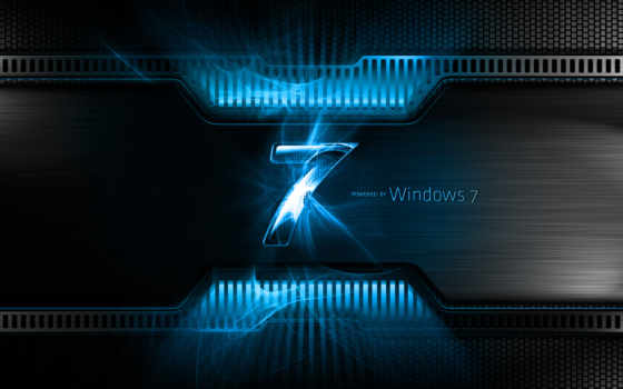 windows 7 на рабочий стол, обои пейзажи, windows 7