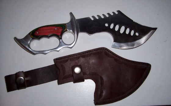 оружие, холодное