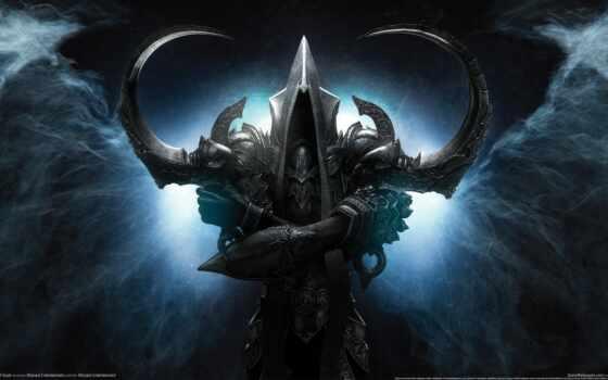 diablo, reaper, iii