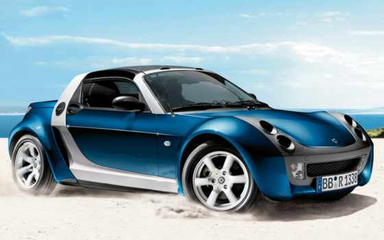 смарт, roadster, more, brabus, цена, see, об, издание, collectors, fortwo,