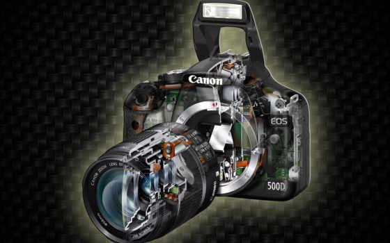canon, фотоаппарат, eos, black, широкоформатные,