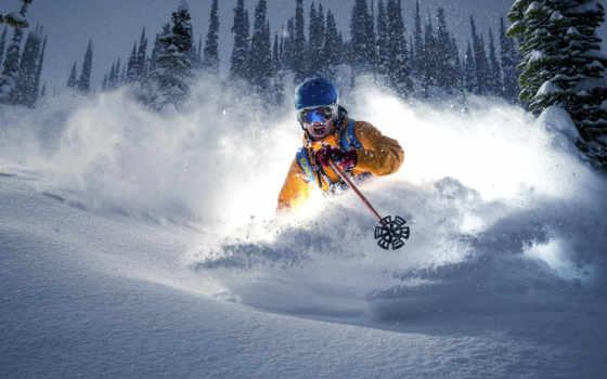 страница, спорт, one, ski, хорошем, спортсменов,