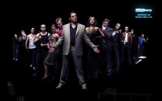 underbelly, серия, season, сериалов, television, слушать, initial,