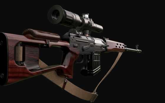 оружие, винтовка, снайпер, android, ноутбук,
