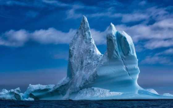 гренландия, iceberg, puzzle, dimension, фон