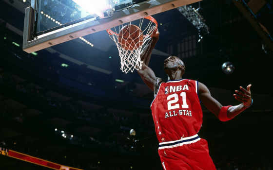 nba, баскетбол, спорт Фон № 99088 разрешение 1920x1200