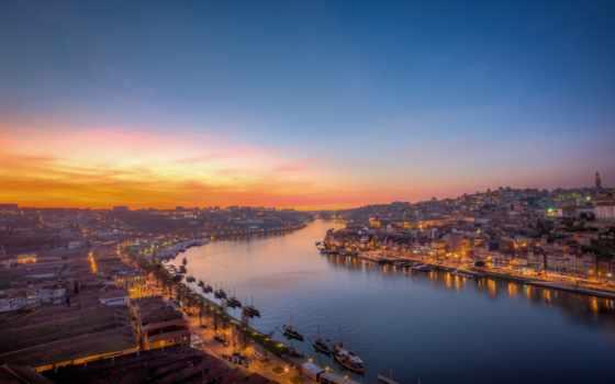 португалия, porto, город