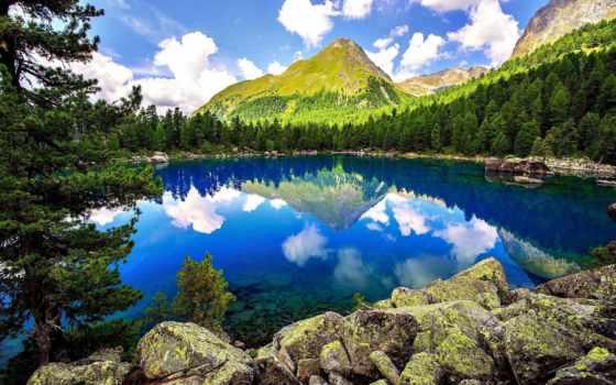 природа, природы, только, красавица, красивая, пейзажи -, да, наборе, камни, разнообразие, планеты,