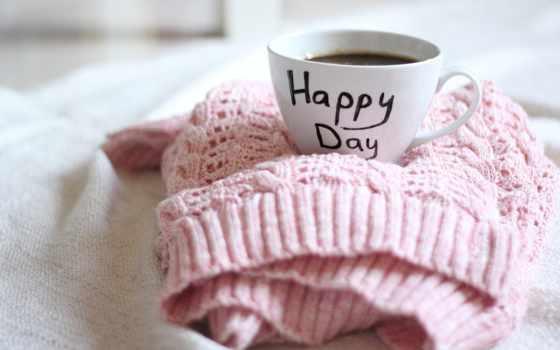 coffee, розовая, кружка, шапка, красивые,
