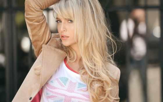 blonde, волосы, одежда, издание, luisana, блондинок, блондинки, волос,