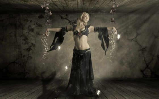 fantasy, girl Фон № 26729 разрешение 1920x1200