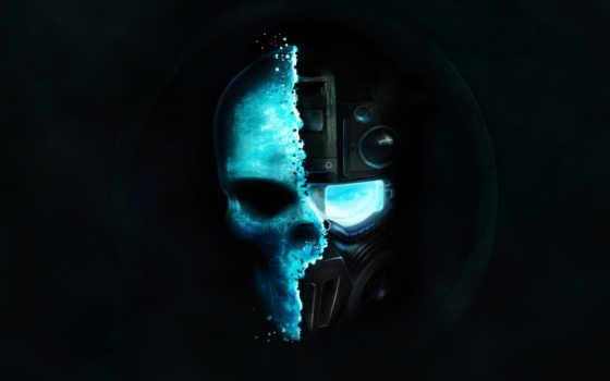 ghost, recon, будущее Фон № 118794 разрешение 2560x1600
