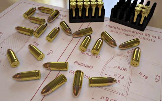 патроны, мм, оружие, упаковки, пистолеты, расчёты, формы, размеры, drawing,