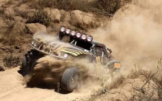 rally, race, внедорожник, truck, chevy, trophy, мини, мотоциклы, jeep, cooper,