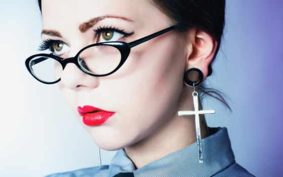 очки, девушка, you, free, are, girls, pinterest,