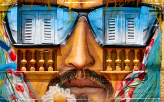 граффити, fantastic
