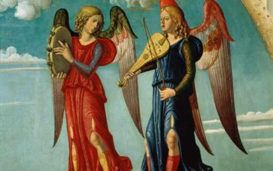ангелы, разных, коллекция