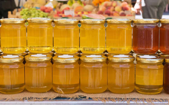 loja, produtos, uma, naturais, como, мед, montar, abrir, еда,