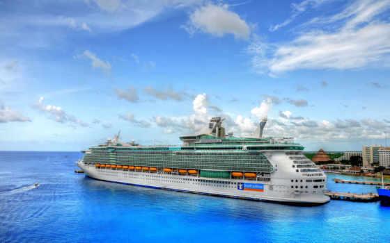 cruise, caribbean, iphone, royal, info, vividscreen, пляж,