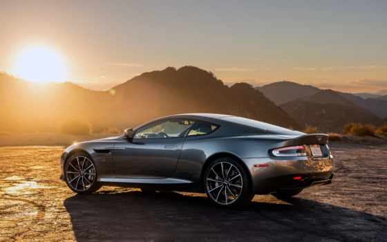 aston, martin, north, america,