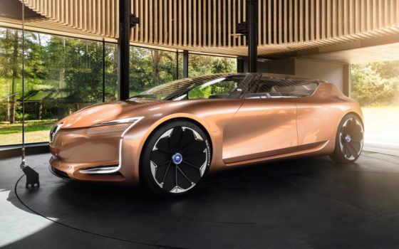 renault, symbioz, concept, будущего, car, company,
