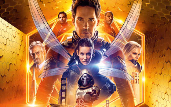 мужчина, ant, wasp, постеры, фильмы, сериалы, Человек-муравей, Оса,