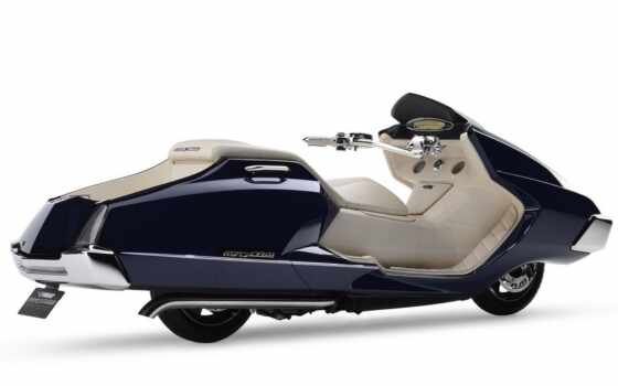 free, is, concept, motor, yamaha, maxam, back,