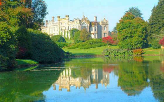 uk, sheffield, дворцы, картинку, крепости, замки, представит, который, узнать, замок, твою, цвет, сочетаются, чтобы, хорошо, города, castle, выбрать, какие,