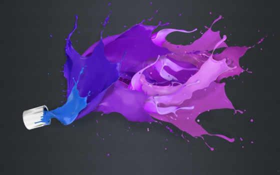 краски, abstract