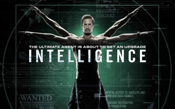 intelligence, искусственный, season