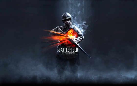 battlefield, desktop, телефон