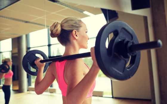 фитнес, gym, classes, centre, дух, leisure, mulher, malhando,