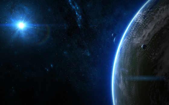 космос, звезда Фон № 24505 разрешение 1920x1200