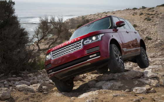 rover, range, land Фон № 67850 разрешение 2560x1600