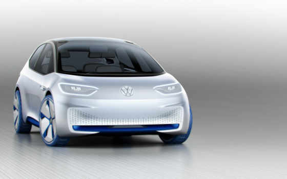volkswagen, electric, golf, resolution, власти, электромобилей, concept, gti, vw,