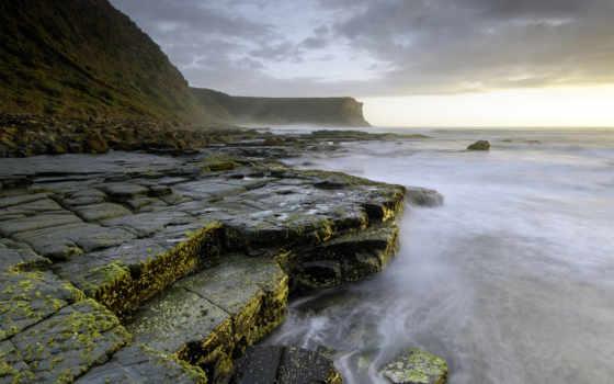 море, природа, fondos, фото, mountains, изображение, картинка, песок,