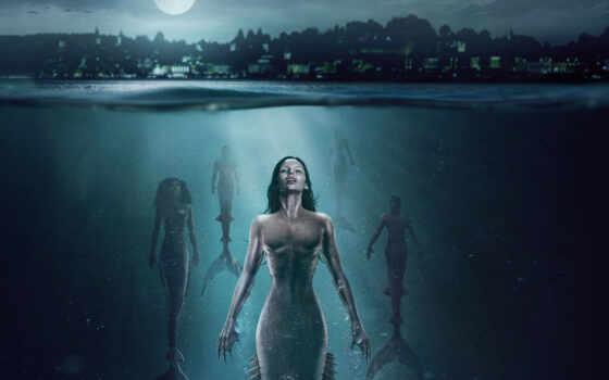 siren, русалка, season, серия, serial, плакат