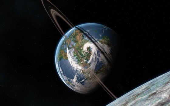 космос, планеты, звезды, красивые, космоса, качественные,