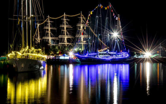 ships, блог