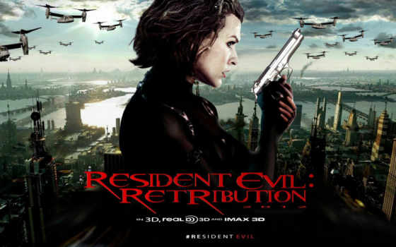deney, ölümcül, особняк, зла, день, retribution, izle, time, online, resident, за,