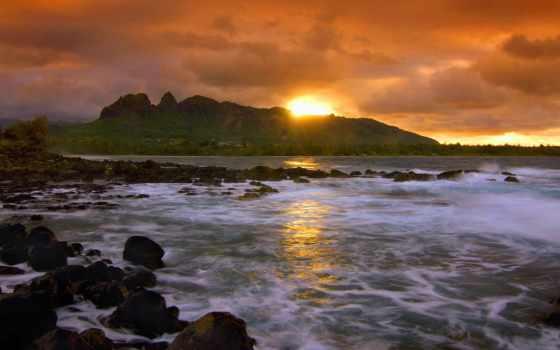 море, природа, пляж Фон № 125623 разрешение 1600x1200