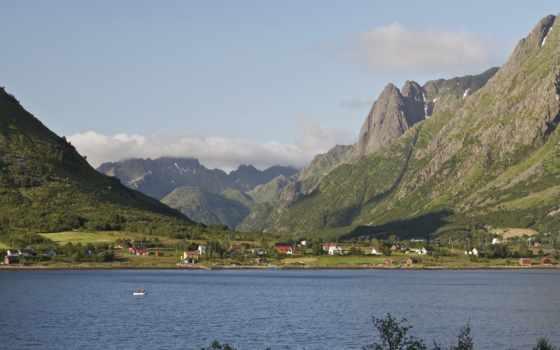 изображение, mountains, landscape