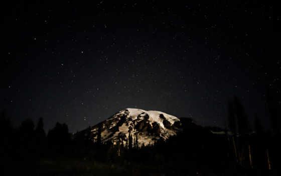 космос, desktop, панорама, pictures, stars,