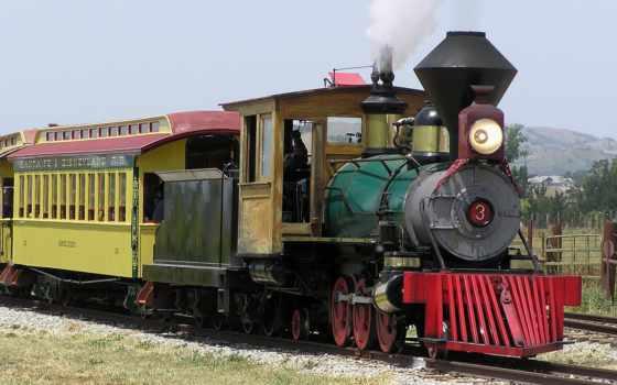 steam, gauge, locomotives, narrow, trains, widescreen, старых, чудесные, локомотив, паровозов,