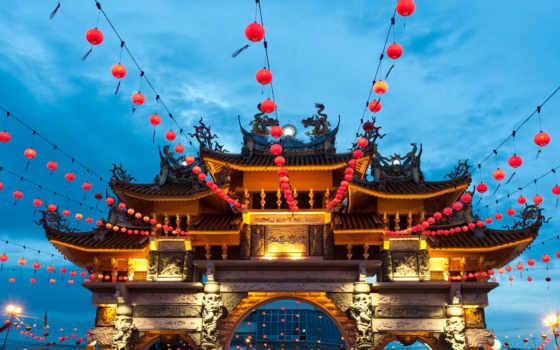 images, год, new, getty, китаянка, photos, pictures, stock, храм, you,