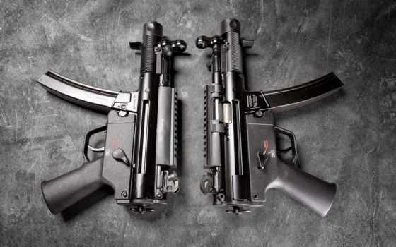 pair, пистолет, пулемет, оружие, german,