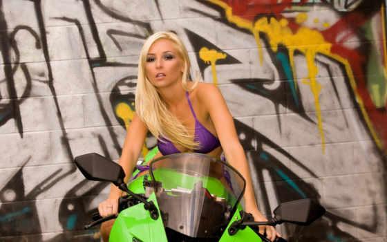 tashia, bikes