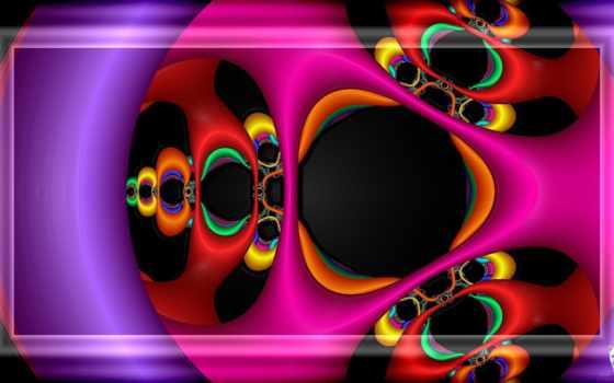 фракталы, fractal