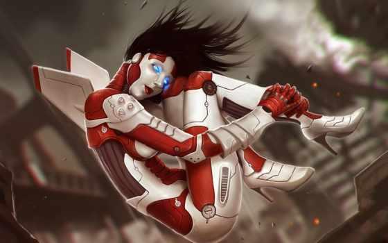 robot, роботы, техника